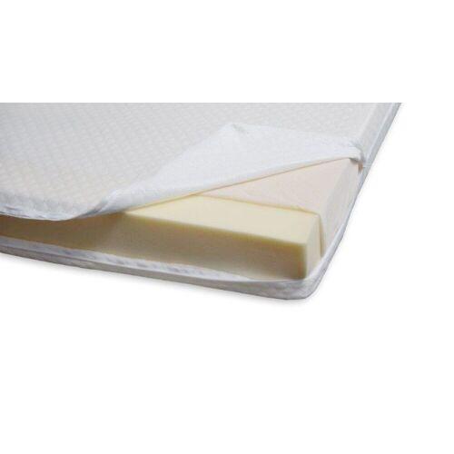 CleverSleep Weichschaum-Matratze CleverSleep Kids Eco Matratze Schaumstoff 90x200 cm  - H1 bis 40kg