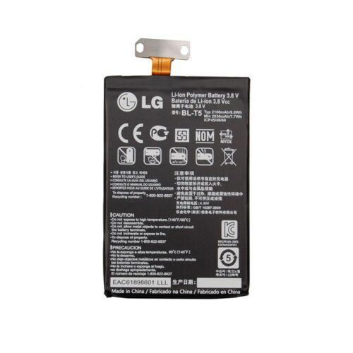LG Akku Original LG für E960 Google Nexus 4, Optimus G E970, Google Nexus 4, Typ...