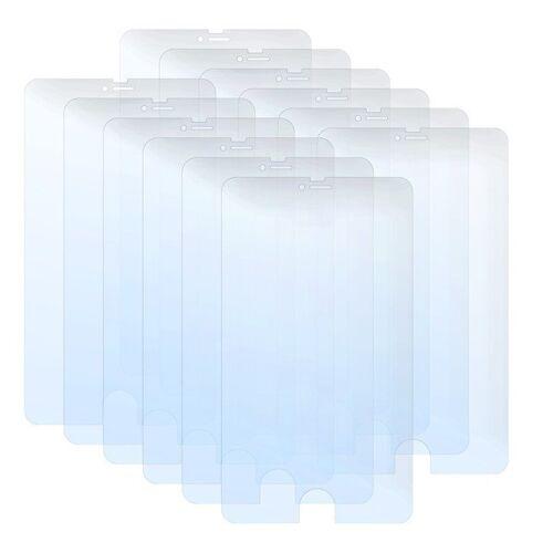 EMCOM Displayschutzfolie für iPhone 6/6S, 12 Folien