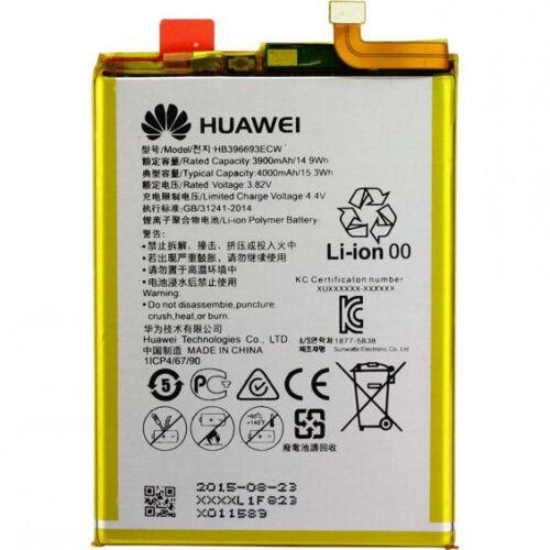 Huawei Akku Original Huawei für Mate 8, Typ HB396693ECW