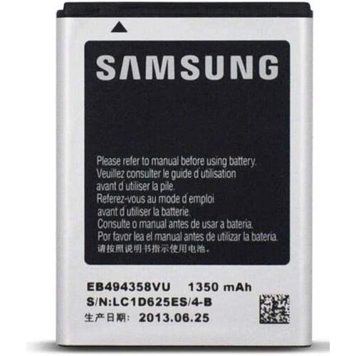 Samsung Akku Original Samsung für Galaxy Ace S5830, Galaxy Gio, Galaxy Fit S5670, Typ...