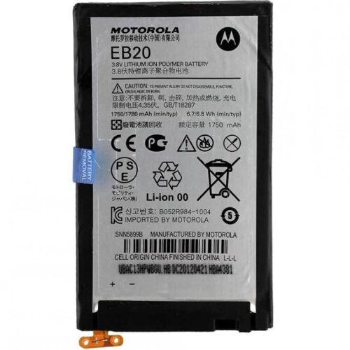 Motorola Akku original Motorola EB20 für Razr XT910