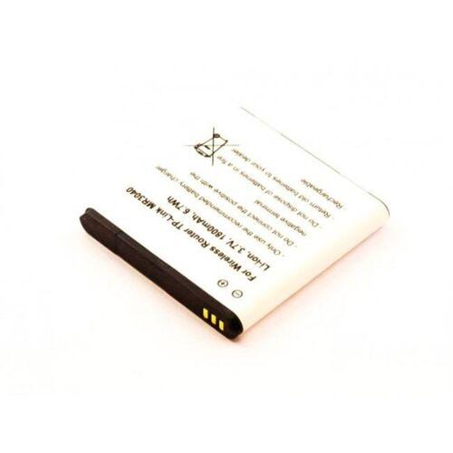 EMCOM Akku für TP-LINK MR3040 WLAN / LTE / WiFi Router / Hotspot, wie TBL-68A2000