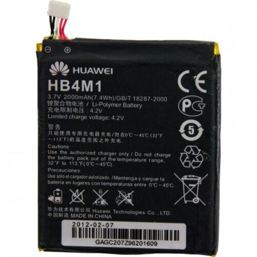Huawei Akku Original Huawei HB4M1 für Ascend P1