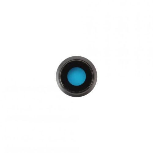 Apple Kamera-Linse mit Rahmen für iPhone 8, schwarz