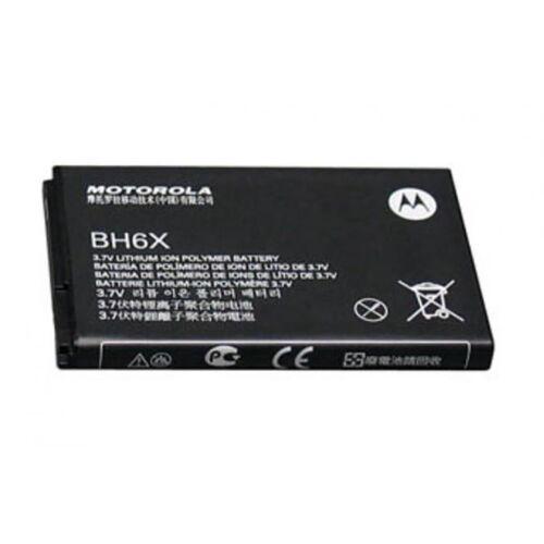 Motorola Akku original Motorola BH6X für ATRIX 4G MB860