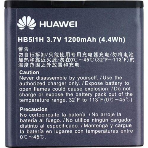 Huawei Akku Original Huawei HB5I1 für U8860 Honor