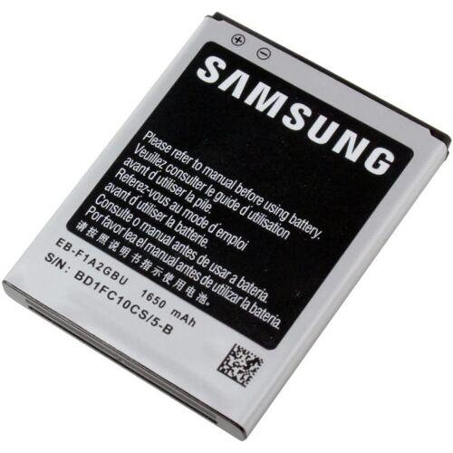 Samsung Akku Original Samsung für Galaxy S2 i9100, Galaxy S2 Plus i9105, Galaxy R i91...