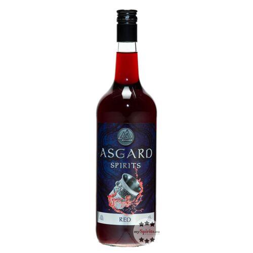 Asgard Spirits Asgard Red Likör (16 % Vol., 1,0 Liter)