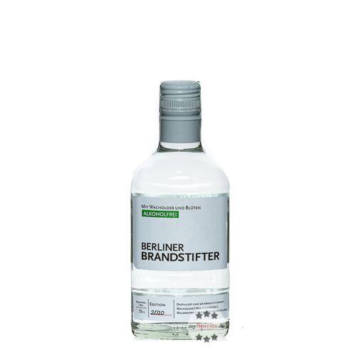 Berliner Brandstifter alkoholfrei (alkoholfrei, 0,35 Liter)