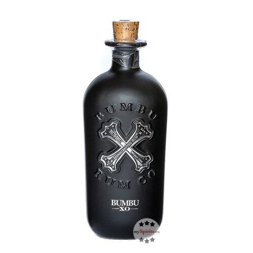 Bumbu Rum Company Bumbu XO Rum (40 % Vol., 0,7 Liter)