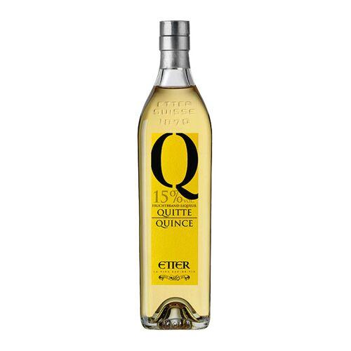 Etter Quitte - Quittenlikör (15 % vol., 0,35 Liter)