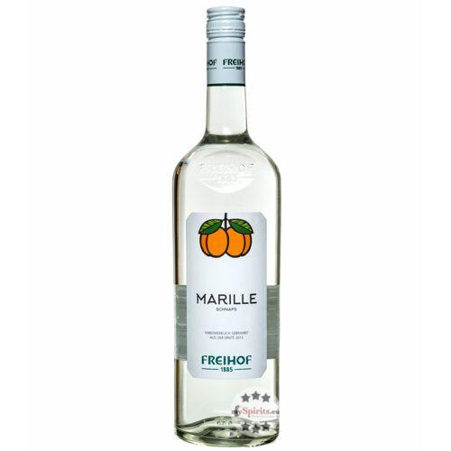 Destillerie Freihof Freihof Marillen Schnaps  (38 % vol., 1,0 Liter)