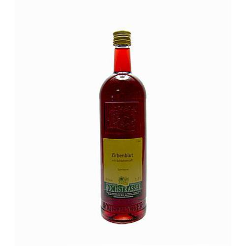 Destillerie Hochstrasser Hochstrasser Zirbenblut (22% Vol., 1,0 Liter)