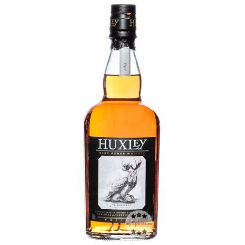 Whiskey Union Huxley Whiskey (42 % vol., 0,7 Liter)