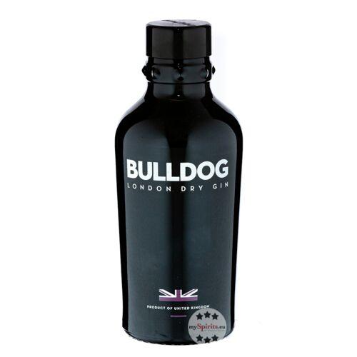 Bulldog Gin Bulldog Dry Gin 0,7l (40 % Vol., 0,7 Liter)