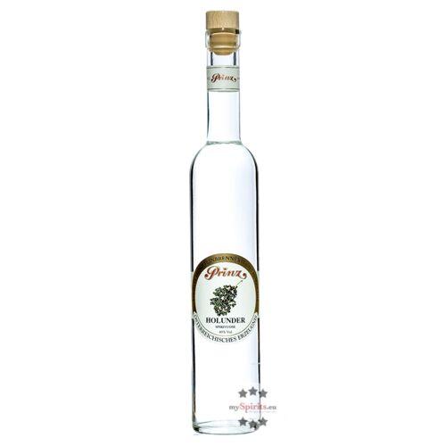 Fein Prinz Holunder-Schnaps (40% Vol., 0,5 Liter)