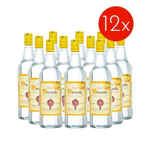 Fein Prinz Birnerla / 34% Vol. - 12 Flaschen (34% Vol., 1,0 Liter)