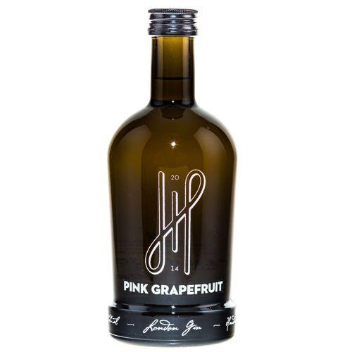 Hoos Gin Hoos Pink Grapefruit (30,5 % Vol., 0,5 Liter)