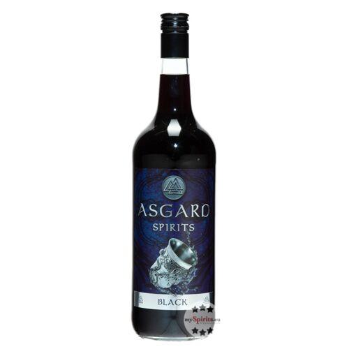 Asgard Spirits Asgard Black Likör (16 % Vol., 1,0 Liter)