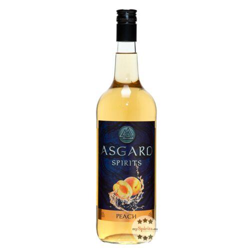Asgard Spirits Asgard Peach Likör (16 % Vol., 1,0 Liter)