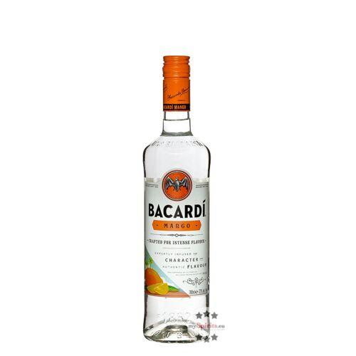 Bacardi Mango (32 % Vol., 0,7 Liter)