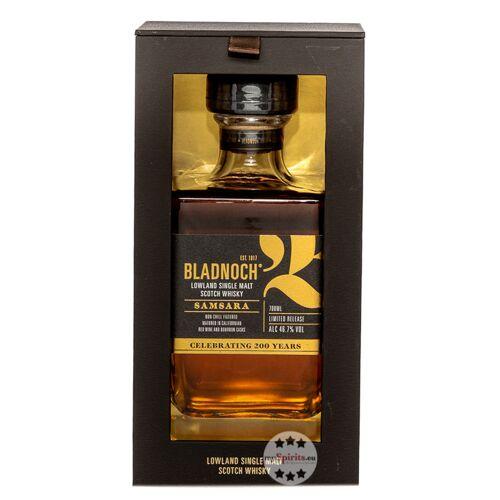 Bladnoch Distillery Bladnoch Samsara Lowland Single Malt Whisky (46,7 % Vol., 0,7 Liter)