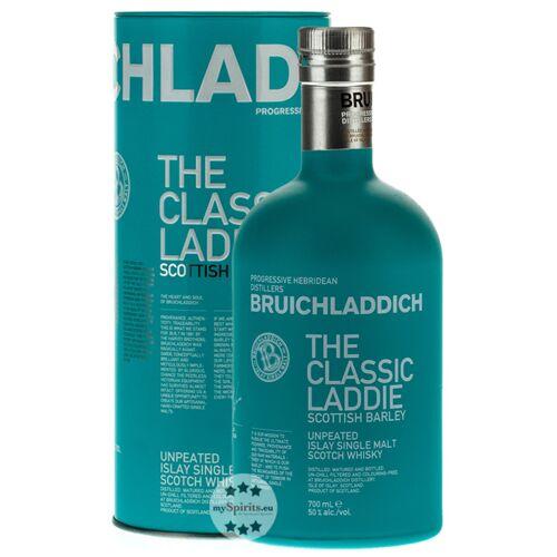 Bruichladdich Distillery Bruichladdich The Classic Laddie Whisky (50 % Vol., 0,7 Liter)
