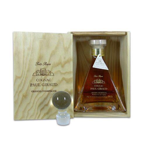 Cognac Paul Giraud Paul Giraud Tres Rare Cognac (40% Vol., 0,7 Liter)