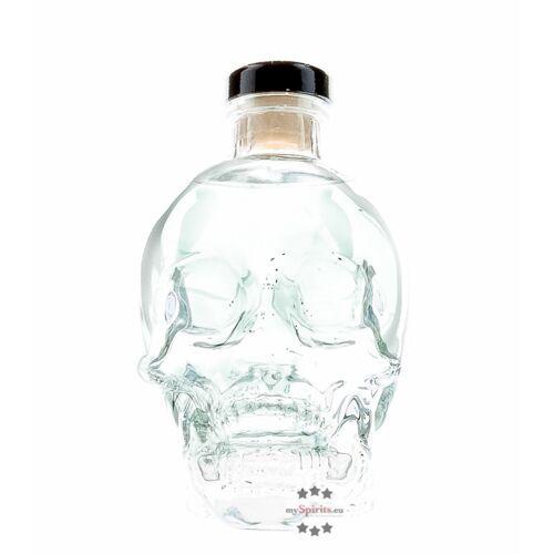 Crystal Head Vodka (40 % vol., 0,7 Liter)