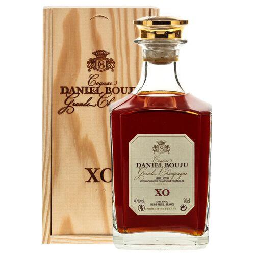 Cognac Daniel Bouju Grande Champagne Daniel Bouju XO Cognac (40 % Vol., 0,7 Liter)