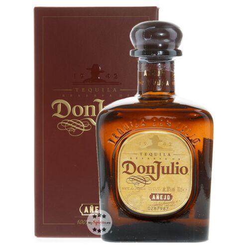 Don Julio Anejo Tequila (38 % vol., 0,7 Liter)