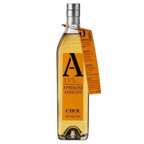 Etter Aprikose - Aprikosenlikör (15 % vol., 0,35 Liter)