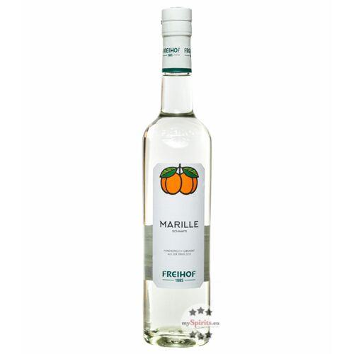 Destillerie Freihof Freihof Marillen Schnaps  (38 % vol., 0,5 Liter)