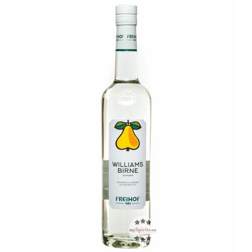 Destillerie Freihof Freihof Williams Birnen Schnaps  (38 % vol., 0,5 Liter)