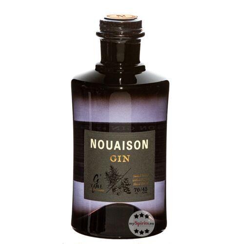 G'Vine Nouaison Gin (45 % vol., 0,7 Liter)