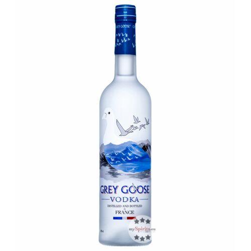 Grey Goose Vodka (40 % vol., 0,7 Liter)