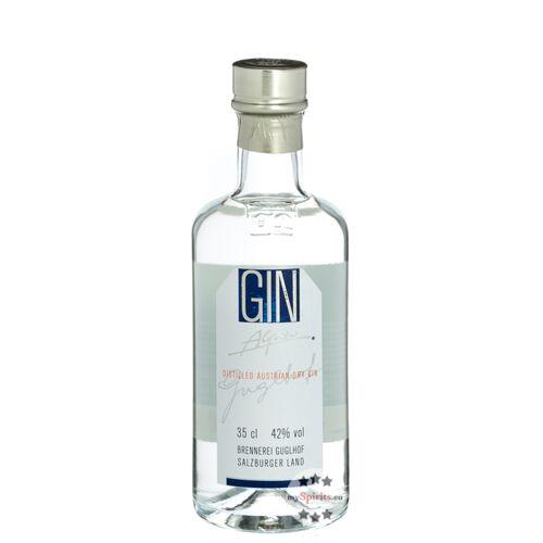 Brennerei Guglhof Guglhof Gin Alpin  (42 % vol., 0,35 Liter)