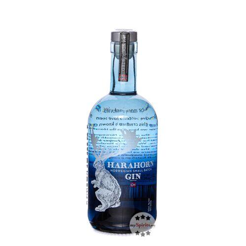 Det Norske Brenneri Harahorn Norwegian Gin (46 % Vol., 0,5 Liter)
