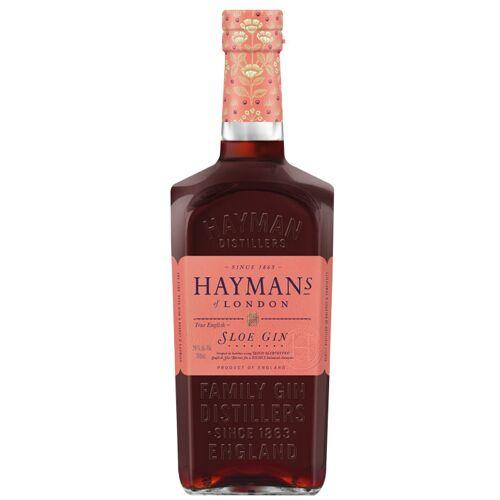 Hayman's of London Hayman's Sloe Gin (26 % vol., 0,7 Liter)