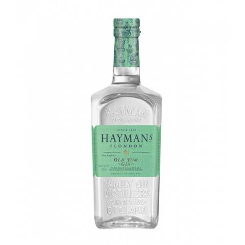 Hayman's of London Hayman's Old Tom Gin (41,4 % vol., 0,7 Liter)