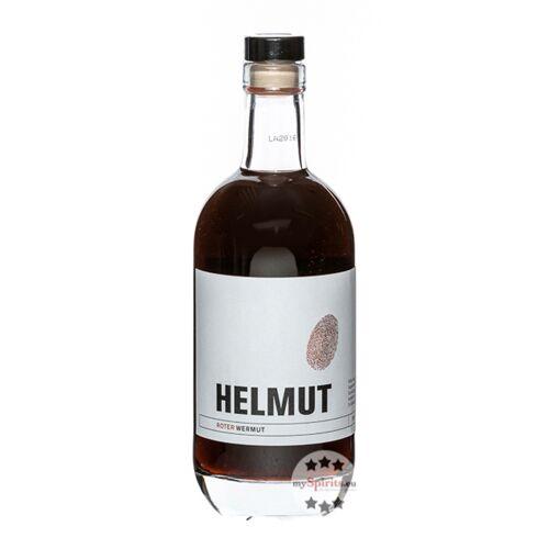 Helmut Wermut Helmut Roter Wermut (17 % Vol., 0,75 Liter)