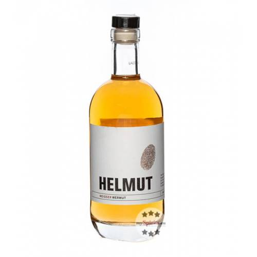 Helmut Wermut Helmut Weißer Wermut (17 % Vol., 0,75 Liter)