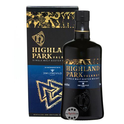 Highland Park Valknut Whisky (46,8 % Vol., 0,7 Liter)