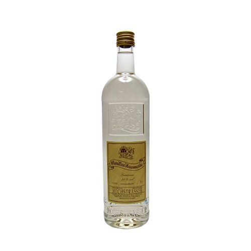 Destillerie Hochstrasser Hochstrasser Marille Hausmarke (38% Vol., 1,0 Liter)