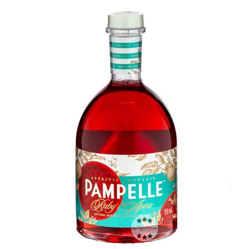 Pampelle Ruby L'Apéro (15 % Vol., 0,7 Liter)
