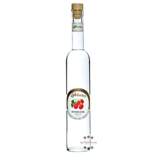 Fein Prinz Himbeer-Schnaps  (40% Vol., 0,5 Liter)