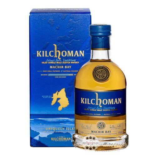 Kilchoman Distillery Kilchoman Machir Bay Islay Whisky (46 % Vol., 0,7 Liter)