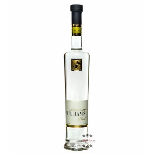Lantenhammer Destillerie Lantenhammer Williamsbrand (42 % vol., 0,5 Liter)