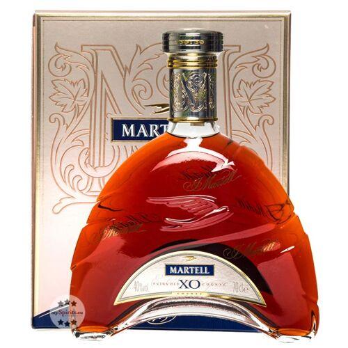 Martell Cognac Martell XO Cognac (40 % vol., 0,7 Liter)